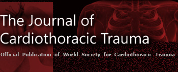 The Journal of Cardiothoracic Trauma